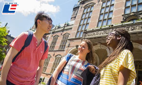 Cuộc sống khi du học Hà Lan