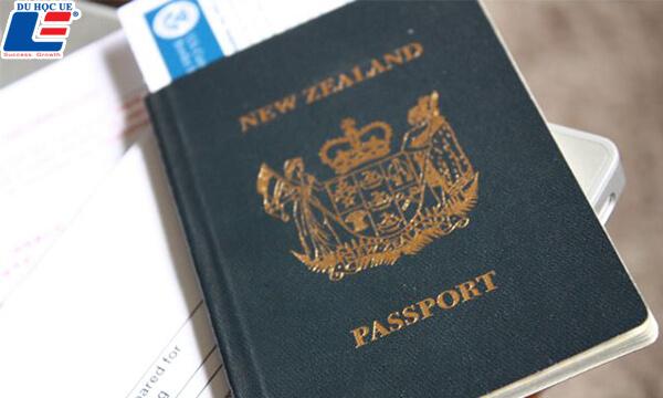 điều kiện du học New Zealand