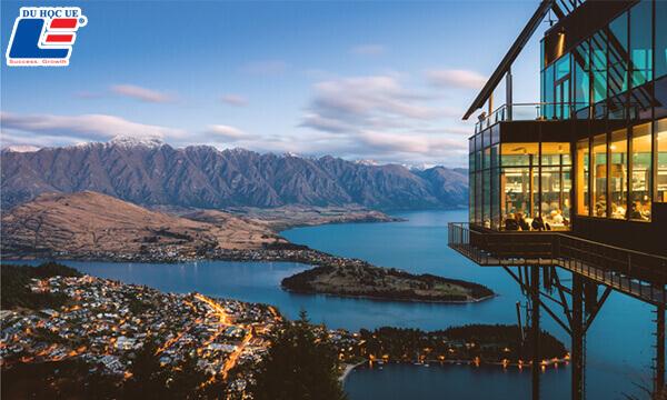 Đôi nét về đất nước New Zealand