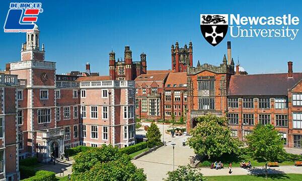 Du học Anh ngành Nông Nghiệp tại Đại học Newcastle