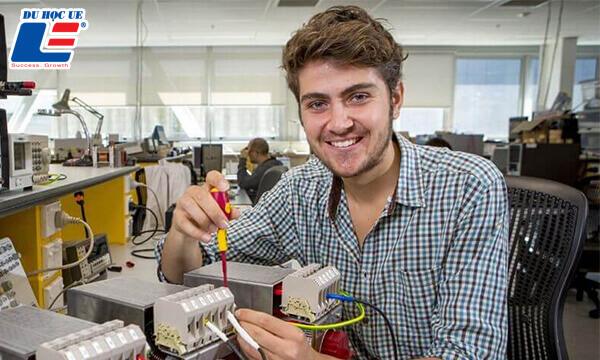 Du học ngành Kỹ sư điện tại New Zealand