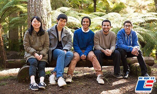 học ngành Môi trường tại New Zealand