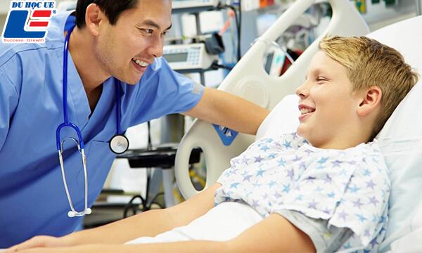 Hệ thống chăm sóc sức khỏe tại Úc