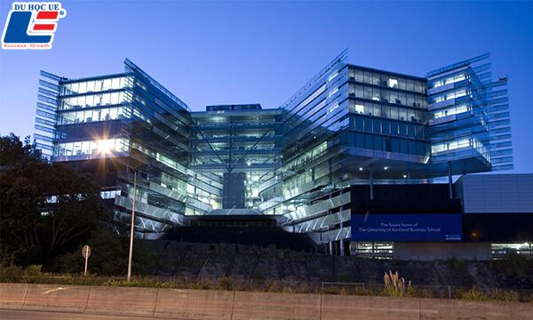 Học bổng Đại học Auckland