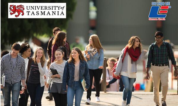 Học bổng Đại học Tasmania hình 2