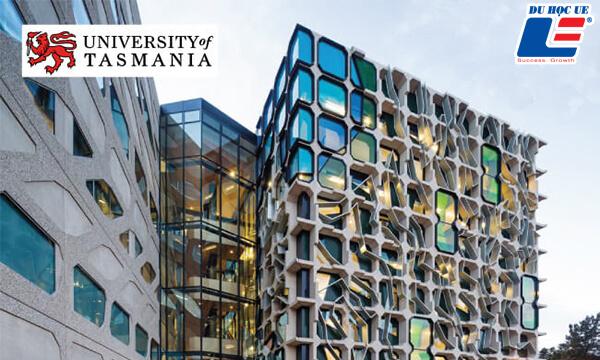 Học bổng Đại học Tasmania