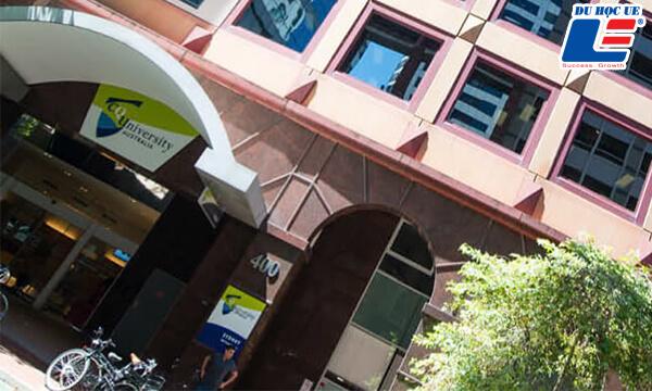 Học bổng Đại họcCentral Queensland năm 2019 hình 1
