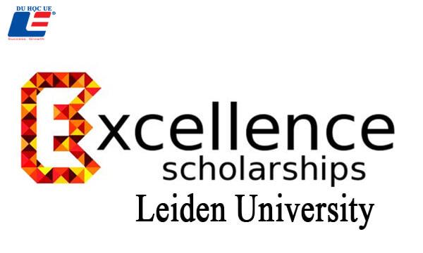 Học bổng du học Đại học Leiden