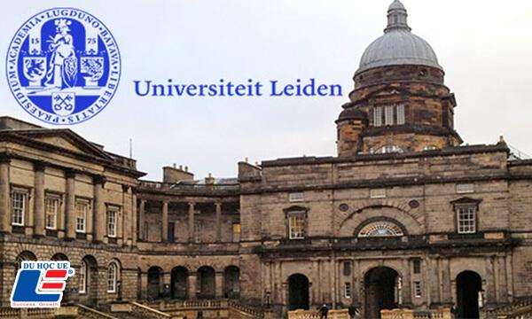 Học bổng du học tại Đại học Leiden