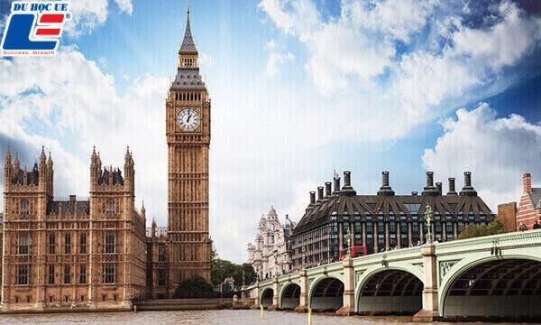 Học Kinh tế - Tài chính tại Anh -3