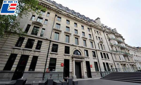 Học Kinh tế - Tài chính tại Anh - Đại học Kinh tế London
