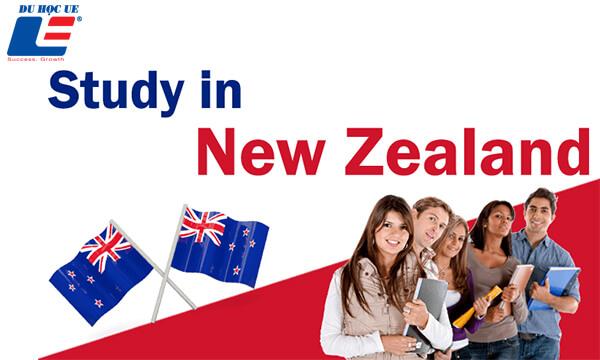 Du Học ngành Du lịch tại New Zealand