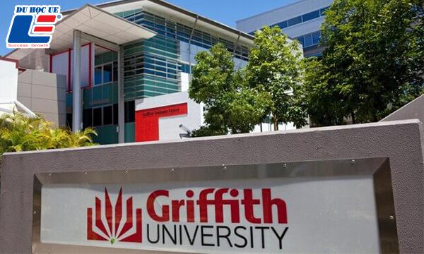 học thiết kế tại Đại học Griffith