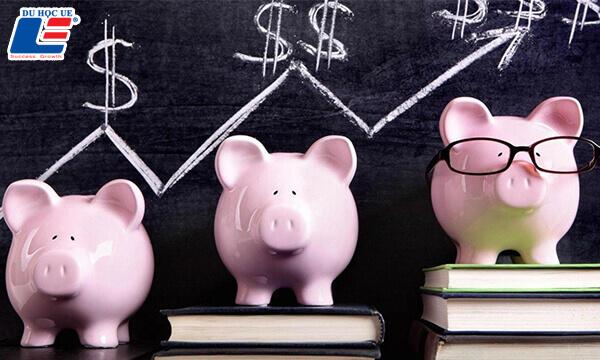 tiết kiệm chi phí du học New Zealand