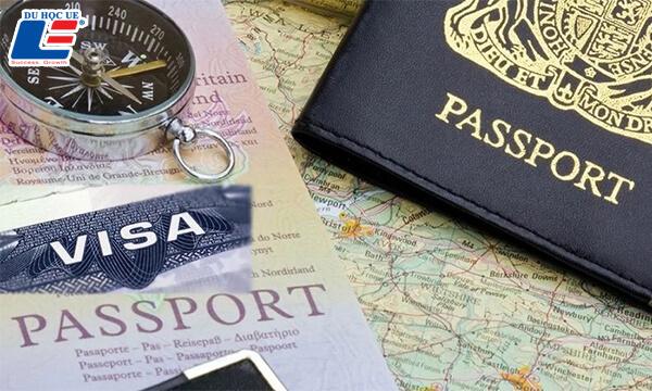quy trình xin visa du học Hà Lan