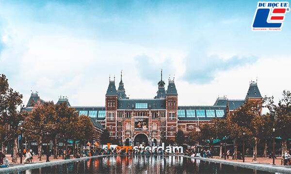Chi phí du học ở Hà Lan