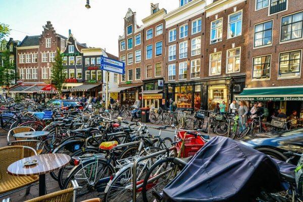 Dịch vụ xin visa du học Hà Lan ở tại Đà Nẵng, TP HCM, Huế