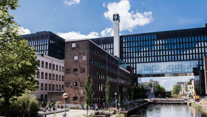Đại học Amsterdam - top trường đại học ở Hà Lan