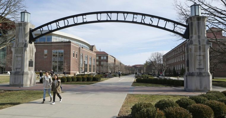 Danh sách các trường Đại Học ở Mỹ chất lượng và uy tín 2