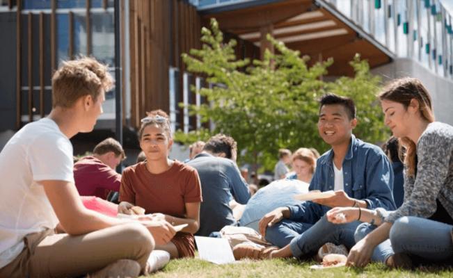 Tất tần tật về thủ tục làm hồ sơ du học New Zealand