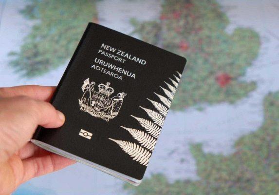 ho so du hoc New Zealand
