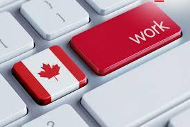 cơ hội tìm kiếm việc làm ở các thành phố lớn của Canada
