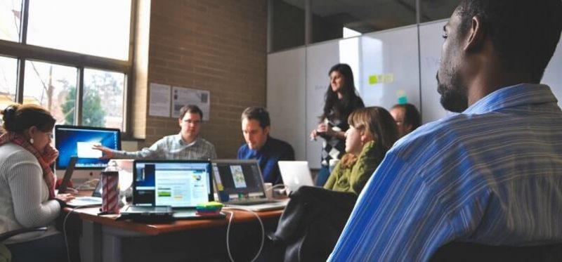 Nhóm ngành Công nghệ thông tin một trong những ngành học ở Úc đang thiếu nhân lực cực kỳ