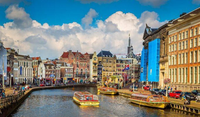 Ngành học Du lịch – Nhà hàng – Khách sạn top những ngành học ở Hà Lan