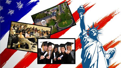 thủ tục thành công xin xin thư nhập học I20 các trường học ở Mỹ