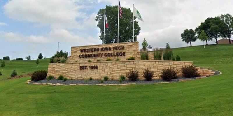 Trường Cao đẳng Công nghệ Western Iowa, bang Iowa