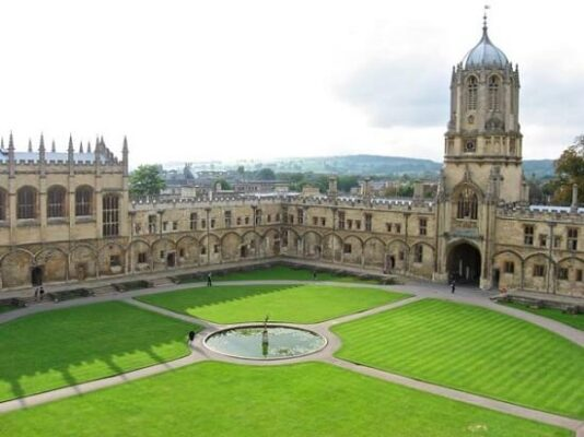 top 5 đại học chất lượng hàng đầu trên thế giới