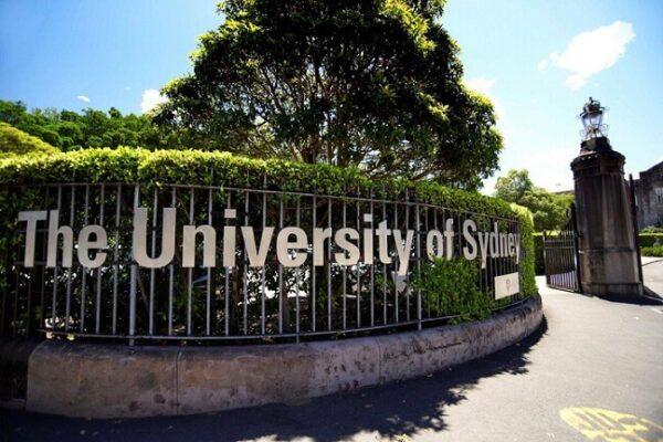 đại học Sydney, Úc