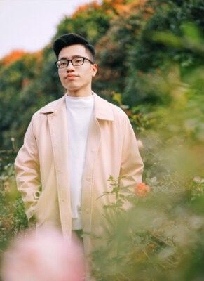 Chàng trai Việt giành học bổng 4 tỷ từ ĐH Carleton, Mỹ