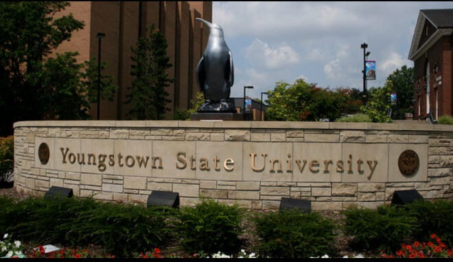 dai-hoc-Youngstown-State-University
