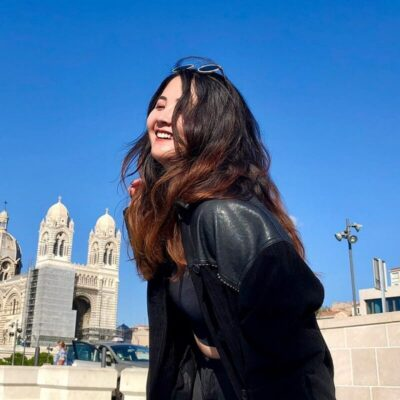 du học sinh Việt tại Pháp