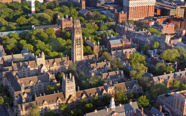 Tổng quan trường đại học Yale