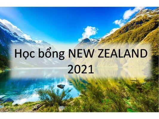 hoc bong new zealand 2021