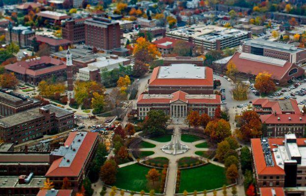 trường đại học Purdue University