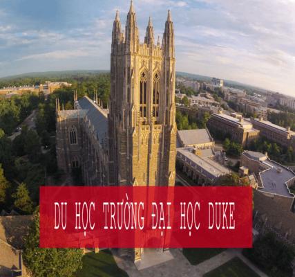 Trường đại học Duke (Duke University)