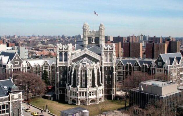 Top 7 trường đại học ở Mỹ có mức chi phí thấp nhất - Đại học thành phố New York