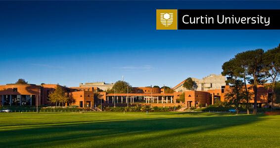 truong Curtin university