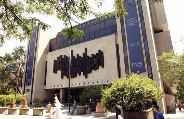 dại-học-pace-university